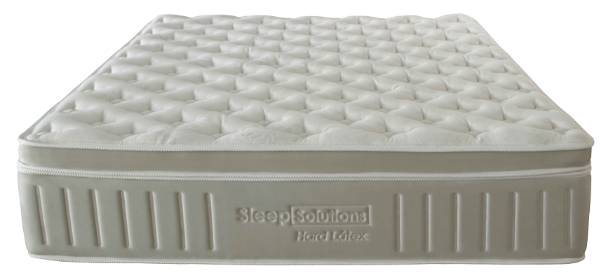 Colchão Sleep Solution - HARD LATEX